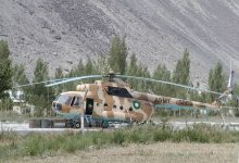 Pakistan Army Helicopter Crash Kills 26