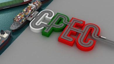 CPEC - China Pakistan Economic Corridor