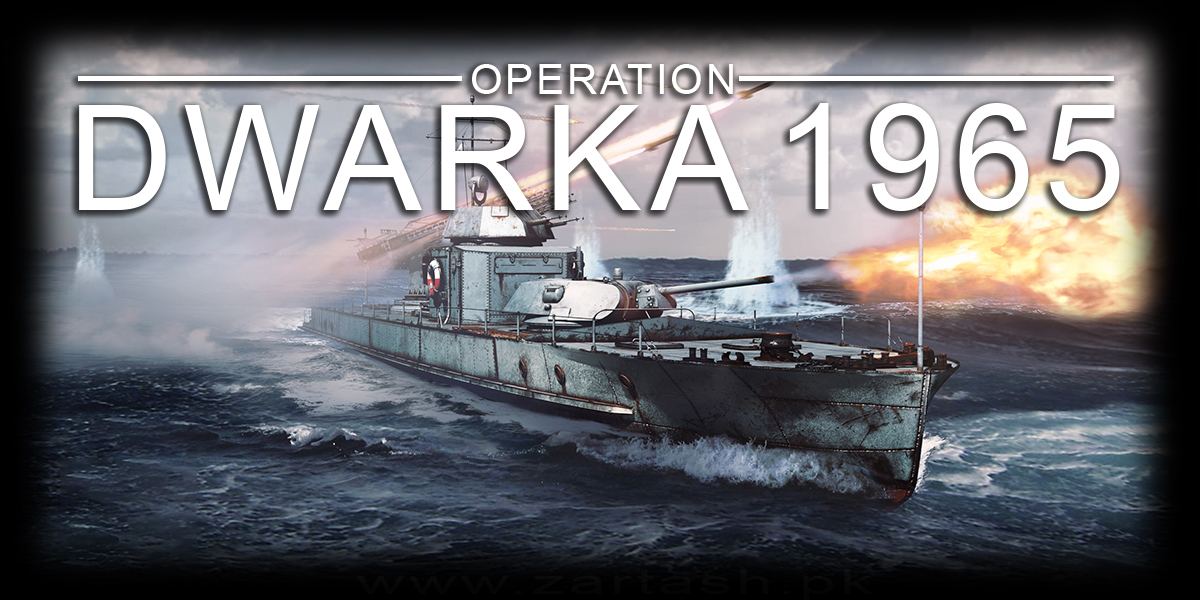 OPERATION DWARKA