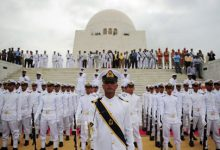 Pakistan Navy