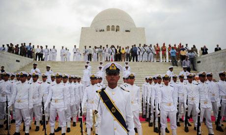 Photo of Pakistan Navy