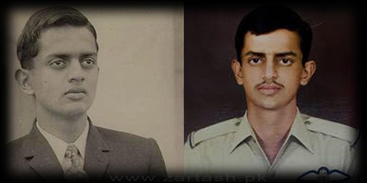 Pilot Rashid Minhas: Real Hero of Pakistan