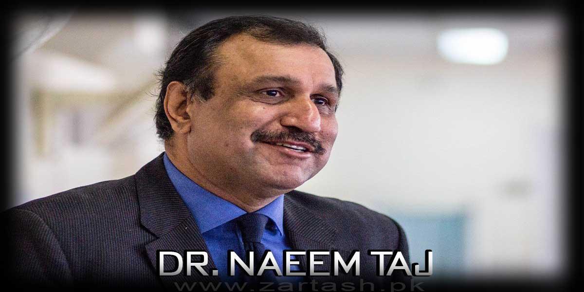 Dr. Naeem Taj