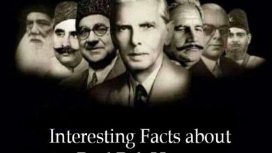 Interesting Facts about Real Pak Heroes
