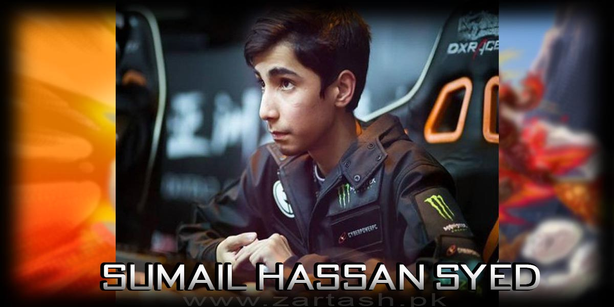 Sumail Hassan Syed