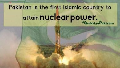 How Pakistan Become a Nuclear Power