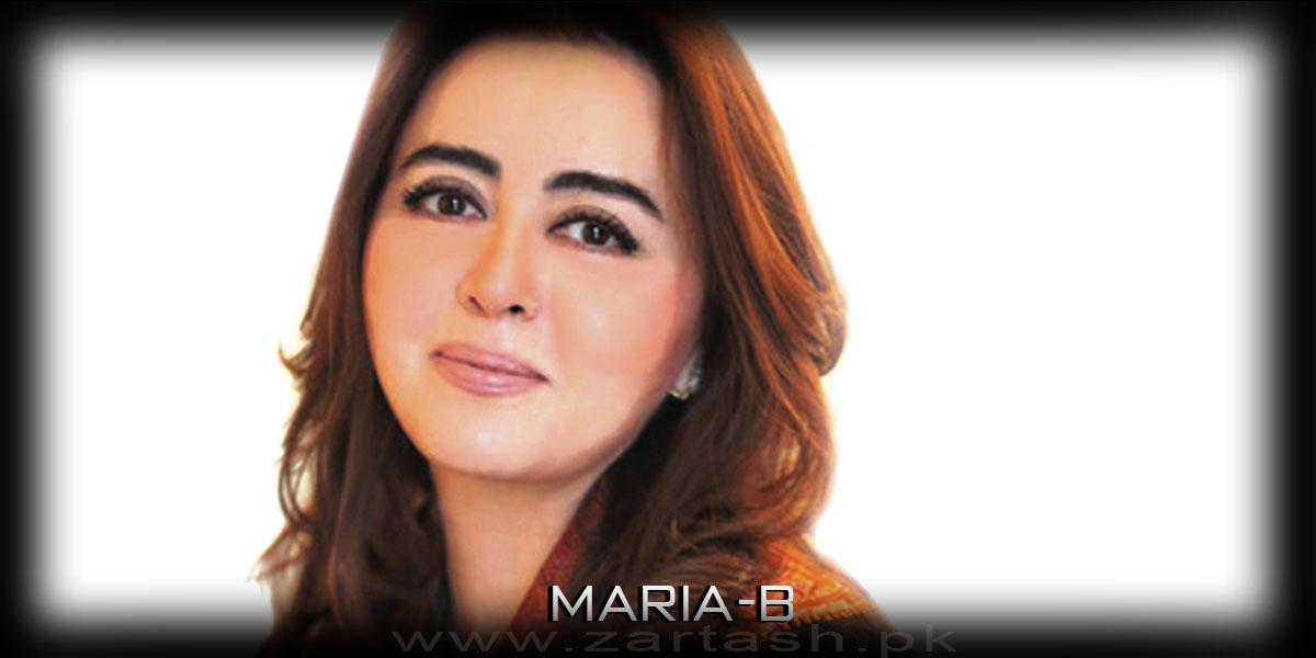 MARIA-B