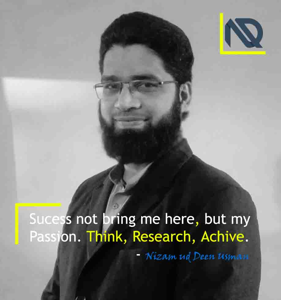 Photo of Nizam UD Deen