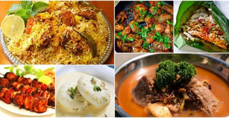 Pakistan Cities With Famous Foods