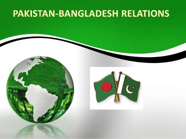 Pakistan Relation with Bangladesh
