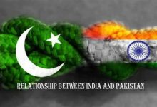 Relationship Between India and Pakistan