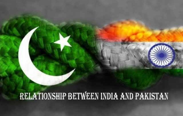 Photo of The Current Relationship Between India and Pakistan