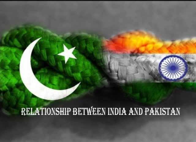 Relationship Between India and Pakistan