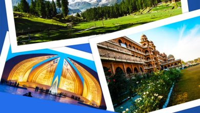 Photo of Tourism in Pakistan | Beautiful Places in Pakistan
