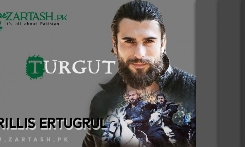 Photo of Ertugrul's Turgut Alp Received Marriage Proposals from Pakistani Girls