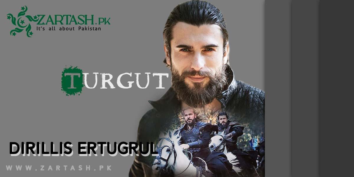 Ertugrul's Turgut Alp Received Marriage Proposals from Pakistani Girls