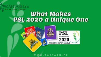Photo of What Makes PSL 2020 a Unique Event