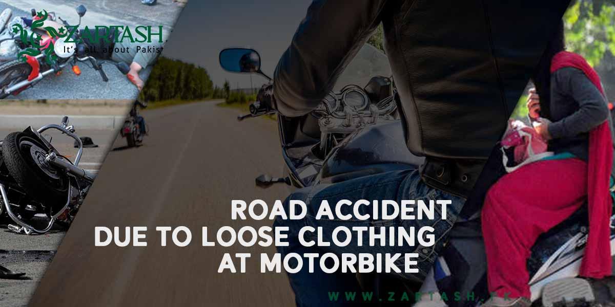 Loose Clothing Dangers