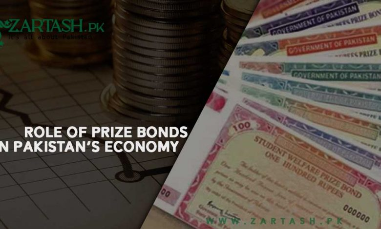 Photo of Role of Prize Bonds in Pakistan's Economy