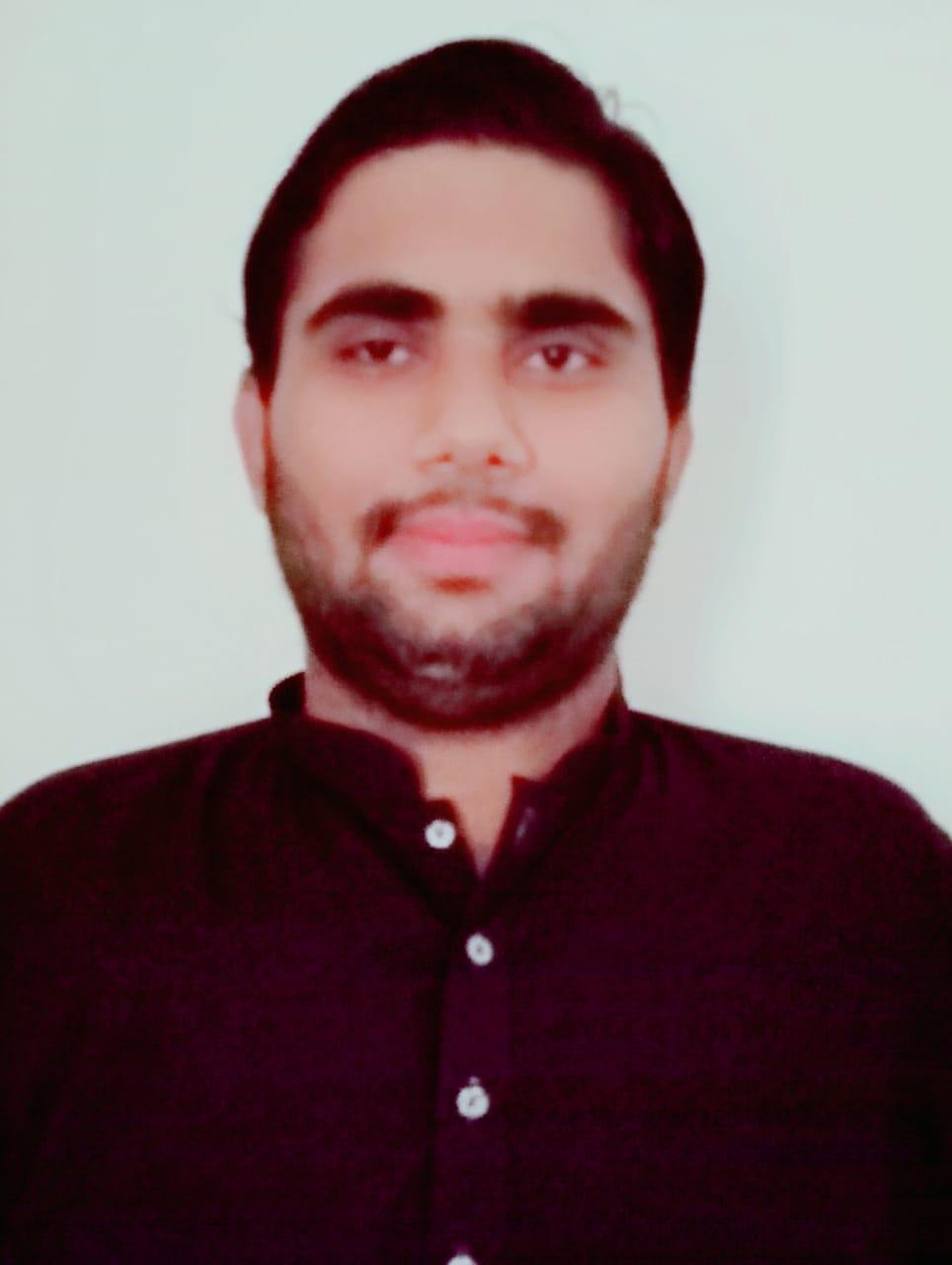 Kamran Khamiso
