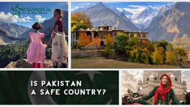 Photo of Is Pakistan a Safe Country?
