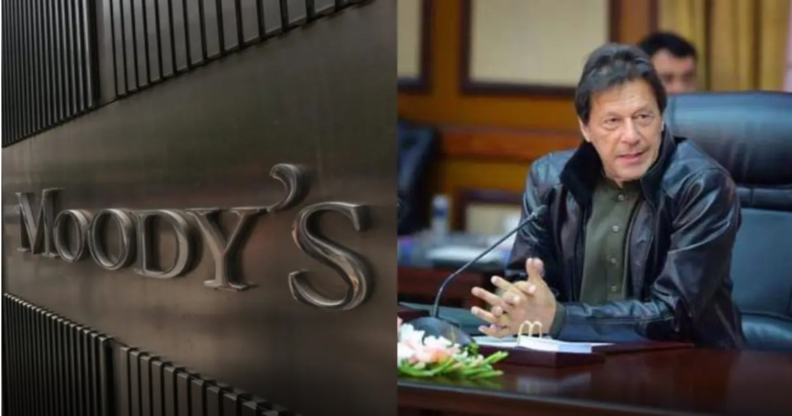 Pakistan ranks 108 on the Ease of Doing Business scale, by moodys