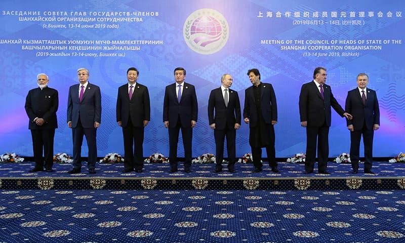 bilateral ties have been furthered with China, Saudi Arabia, the UAE, Qatar, Turkey, Malaysia, Iran and also Russia
